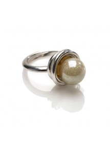 Anello ANTICA MURRINA AN198A02 - Shop Online - Gioielleria Fashion